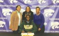 Dekeiya Cohen is set to play basketball for Baylor University
