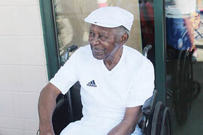 Harold Smith is a pioneer in the local tennis award. An annual tournament named after him is held at St. Andrew's Parks & Playground.