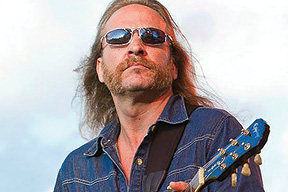 Chris Hicks plays Friday, Feb. 9 at RPub, located at 1836 Ashley River Road. For more information call 556-1975